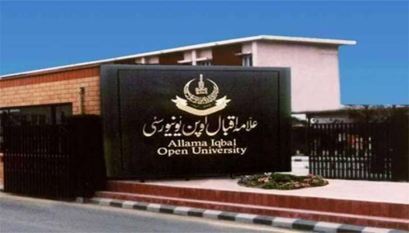 AIOU extends date for submission of assignments