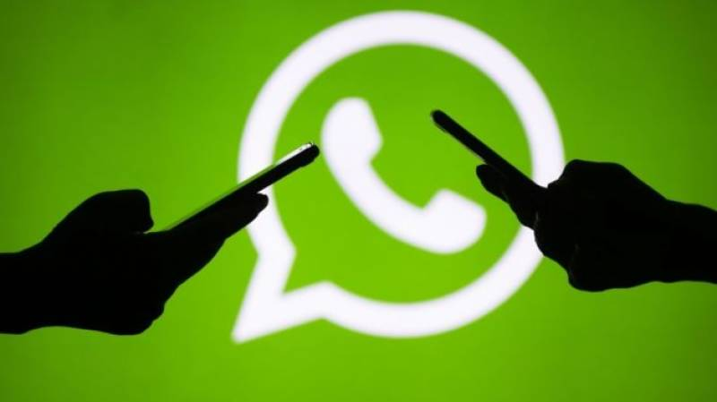 WhatsApp crosses 2-billion global userbase threshold