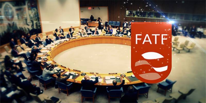 FATF to review Pakistan's performance in crucial meeting this week