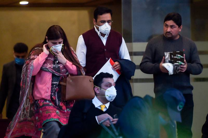 Pakistani volunteers to join anti-virus fight in Shanghai, China
