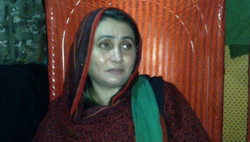 Police arrest woman in connection with PPP MPA's assasination