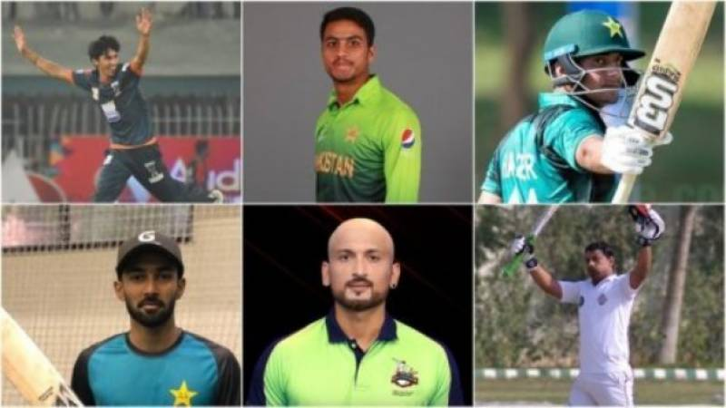 Young Pakistani talent to watch out at HBL PSL 2020