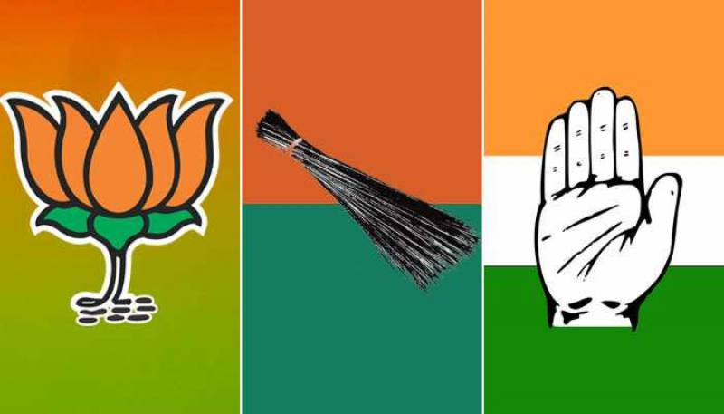 Aam Aadmi Party's big victory over Modi's BJP is not really that big
