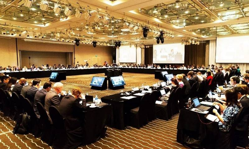 FATF holds meeting in Paris to decide Pakistan's fate today