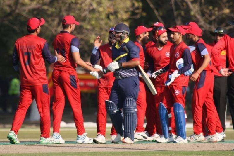 Northern beat England's MCC by 9 wickets