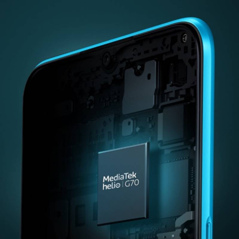 realme Pakistan teases one of the much-awaited entry-level smartphones featuring Helio G70; realme C3