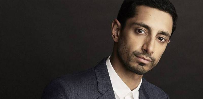 Riz Ahmed to debut play about his 'toxic breakup' with UK