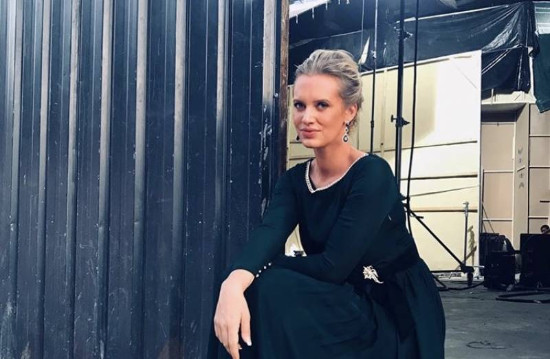 Shaniera Akram shares her experience of working in debut film