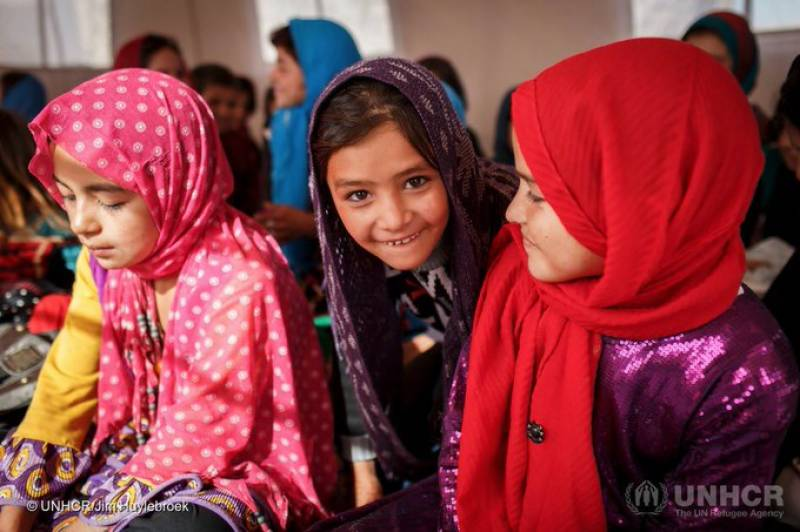 'Thank You': Afghan minister acknowledges Pakistan's 40 years of hosting refugees