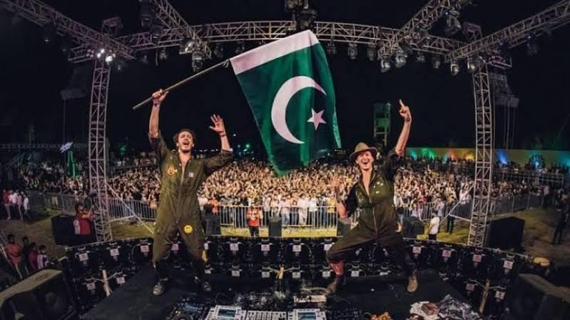 FIR lodged against Solis Festival, company blacklisted: DC Islamabad