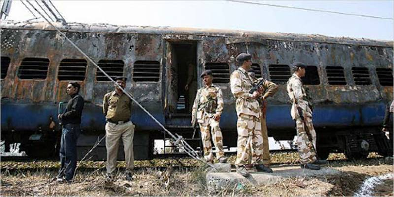 Pakistan reiterates demand for justice for victims of Samjhauta Express blasts