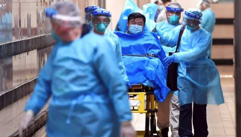 Coronavirus: death toll reaches 2,000 in China