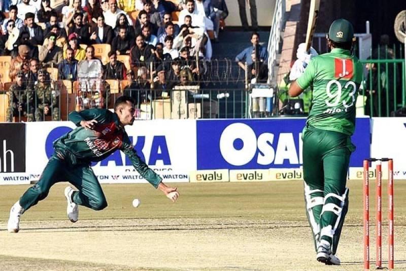 MCC best Multan Sultan by 72 runs in T20 match