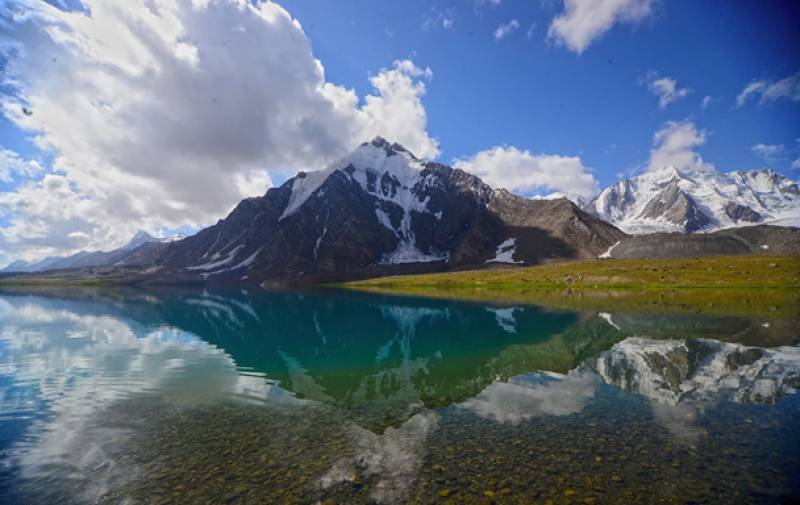 Broghol Chitral- A Heaven on Earth Yet Remains Unknown