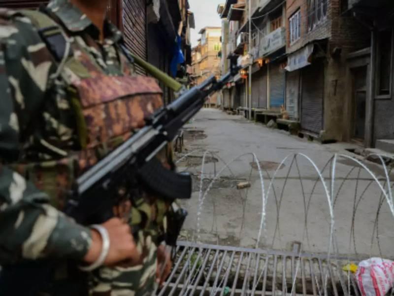 India killed 70 Kashmiris during 200 days of IoK military siege