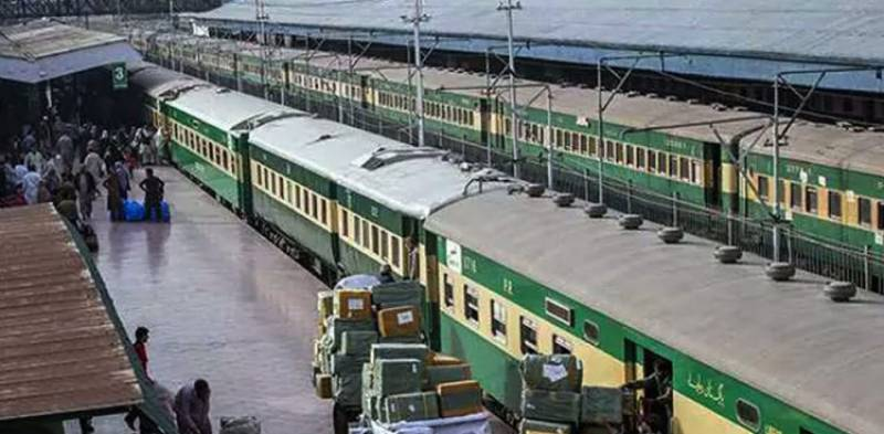 Railways to launch a new train between Gujranwala, Lahore on Feb 24