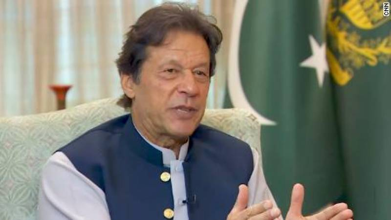 India is pursuing Nazi-inspired extremist ideology: PM Imran