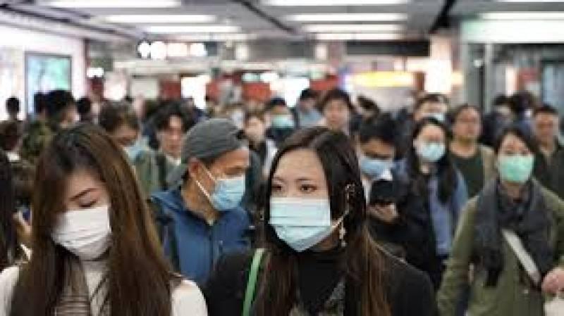 Coronavirus death toll reaches 2,345 in China