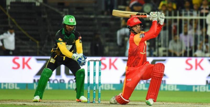PSL 2020 – Match 5: Islamabad United defeat Multan Sultans by eight wickets