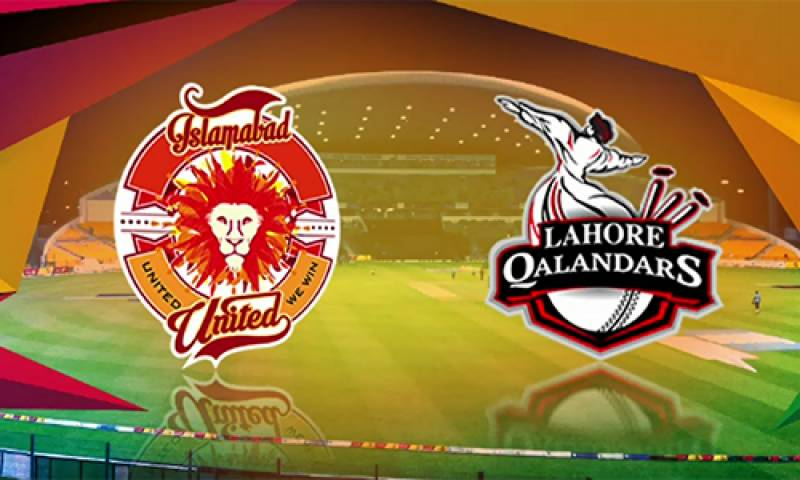 PSL5 — Match 7: Islamabad United beat Lahore Qalandars by one wicket