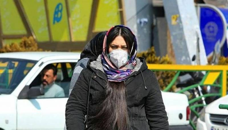 Iran forced to shut schools, cultural centres as coronavirus death toll reaches five