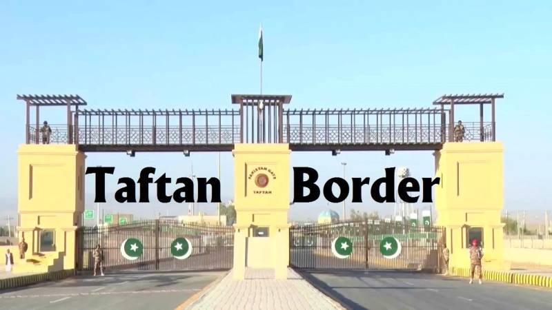 Pakistan declares emergency in districts bordering Iran amid fears of Coronavirus spread