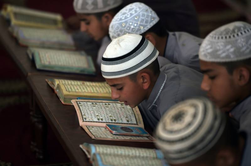 Pakistan likely to start registering Madaris from next month