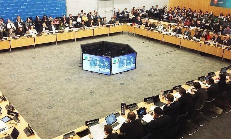 'Pakistan to be out of FATF's gray list soon due to PM's good policies'