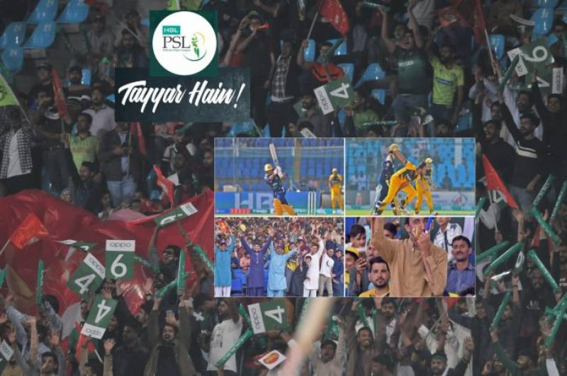 HBL PSL 2020 action shifts to Rawalpindi from Tuesday