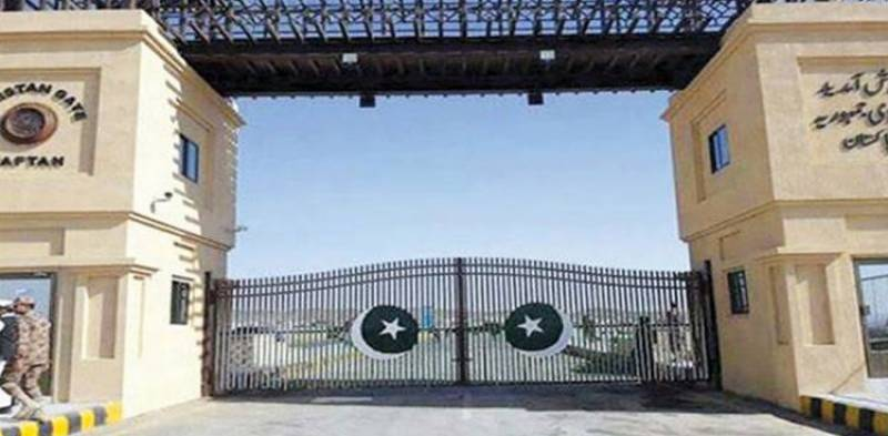 Pakistan closes Taftan border after outbreak of cronavirus in Iran