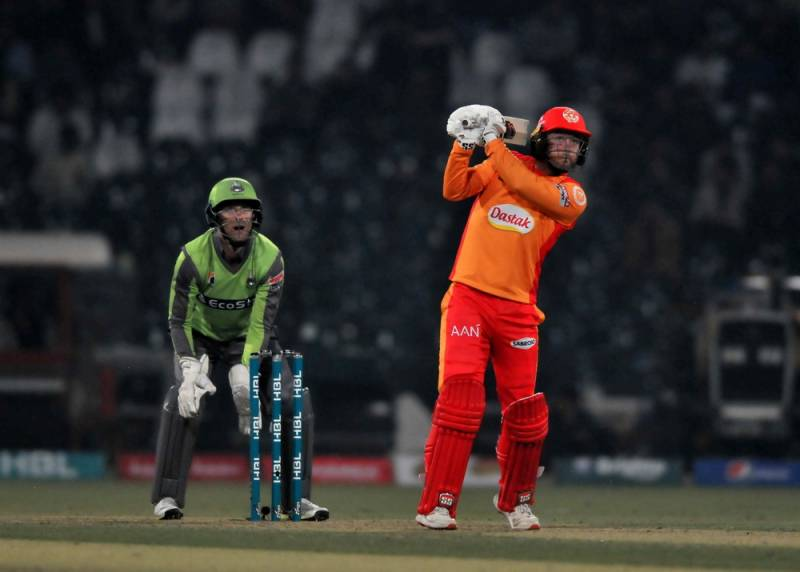 Qalandars, Gladiators and Kings fined for slow over-rates