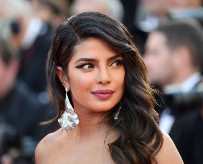 Priyanka Chopra to highlight role of visual media in promoting cultural understanding at IGCF 2020
