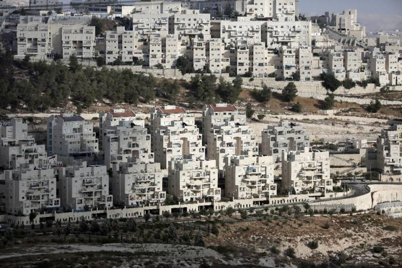 UK condemns Israel's announcement to construct housing units in southern Jerusalem