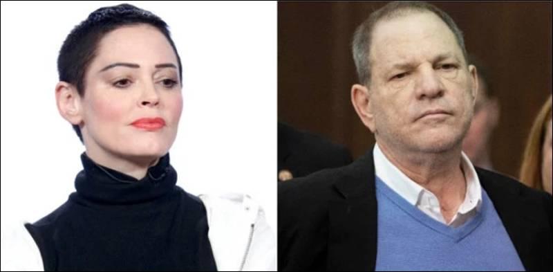Here's how celebrities reacted to Harvey Weinstein verdict