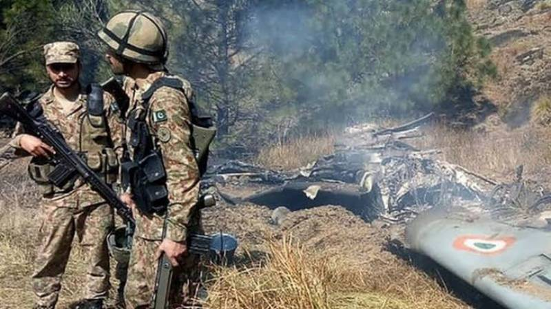'Invincible Resolve': Pakistan launches documentary on Feb 27 response against Indian aggression