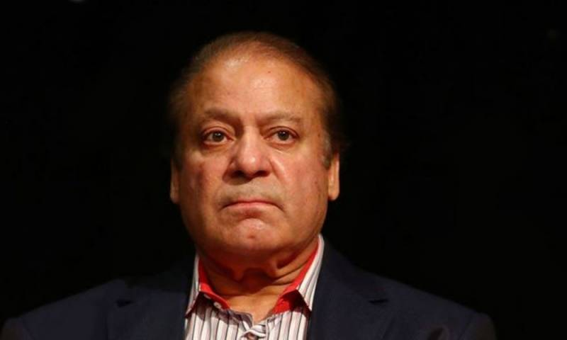"Punjab Cabinet declares PML-N Supremo Nawaz Sharif as ""absconder"""