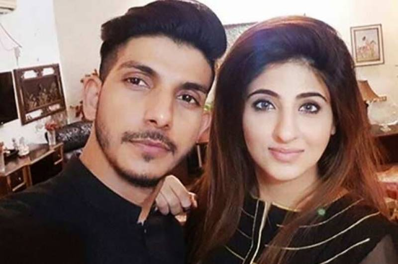 Family court directs Mohsin Abbas to pay monthly expenses for child