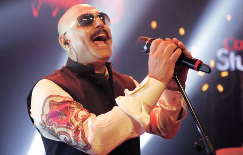 Ali Azmat says he welcomes all PSL songs from fellow artists