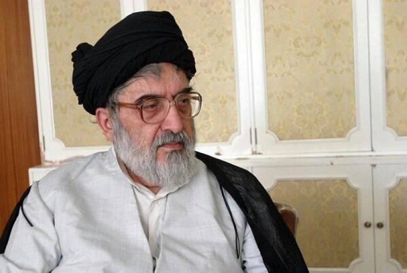 Hadi Khosrowshahi: Iran's ex-ambassador to Vatican dies of coronavirus