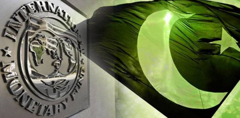 IMF, Pakistan reach Staff-Level Agreement for release of $450m tranche