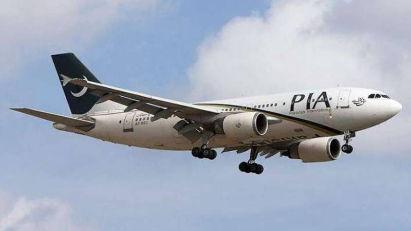 Flight operation between Pakistan, Saudi Arabia not disrupted by Coronavirus