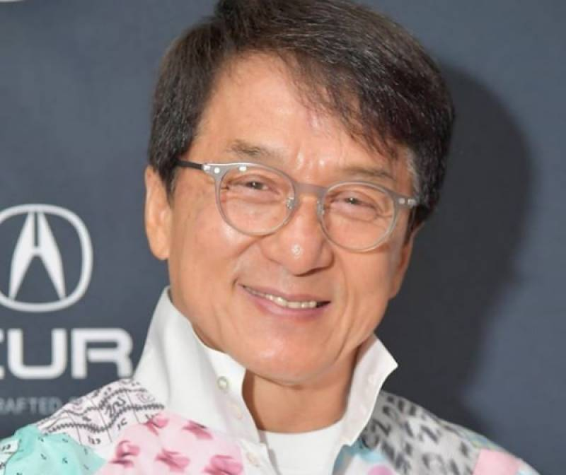 'I haven't been quarantined': Jackie Chan quashes Covid-19 rumours