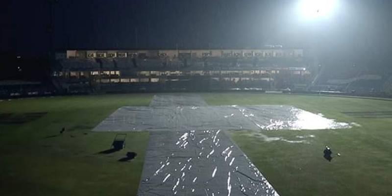 PSL 2020: Rain abandons Islamabad United vs Peshawar Zalmi match in Rawalpindi