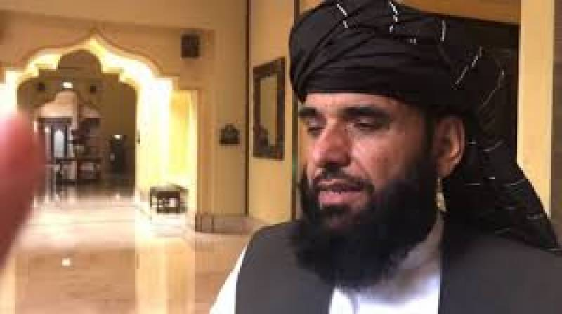 Taliban lauds Pakistan's role in peace deal with US