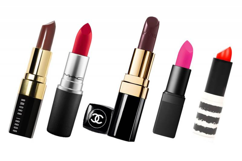 "How the Best Lipstick Brands Could Be ""Not So Best"""