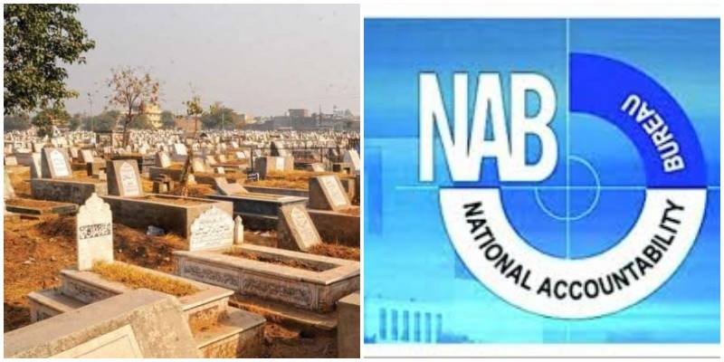 NAB summons dead person for interrogation in corruption case