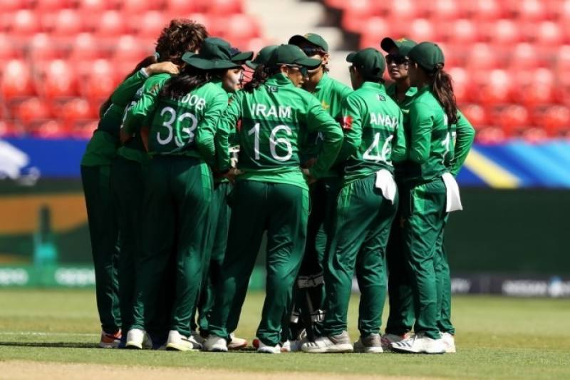 Pakistan to take on Thailand in ICC Women's T20 World Cup on Tuesday