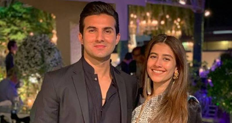 Syra Yousaf and Shahroz Sabzwari end their 7 year marriage