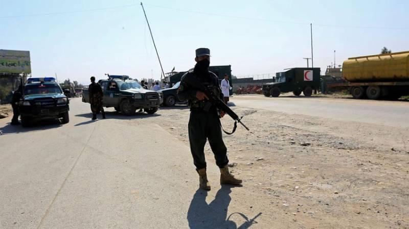 Blast in Afghanistan kills three as Taliban end ceasefire truce