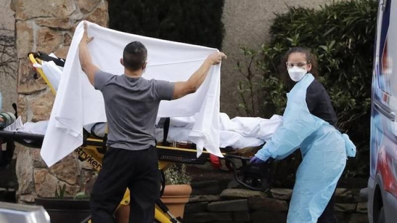 Coronavirus: Global death toll crosses 3,000 as US reports six fatalities